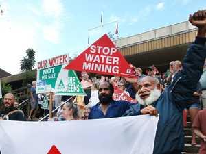 Last minute twist in future of water mining in the Tweed