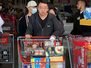 What panic buying says about Australians
