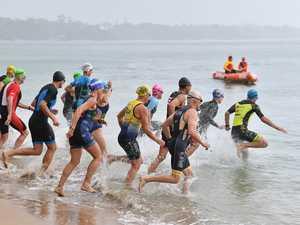 Hervey Bay Triathlon March 8