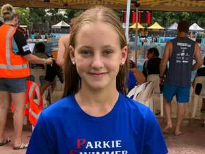 Emu Park swimmer achieves goal at CQ Championships