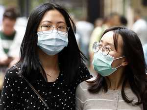 Army's mission to find 54m masks to fight coronavirus