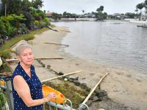 Resident fears home value could drop after neglect