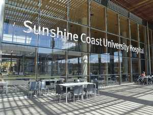 Sunshine Coast's third coronavirus patient confirmed