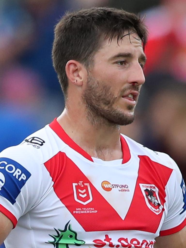 Ben Hunt. Picture: Tony Feder/Getty Images
