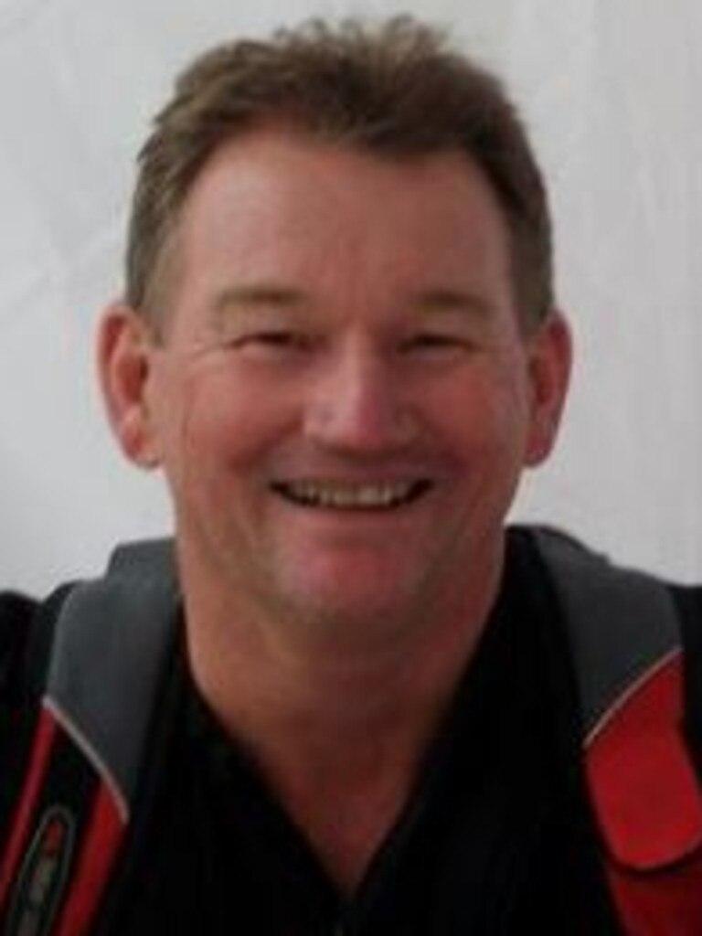 Brad Duxbury