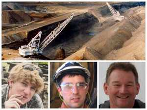 Near-misses soar at Qld mines months after safety reset