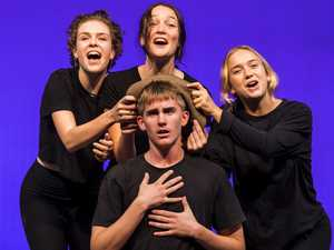 Students take the limelight for HSC drama showcase