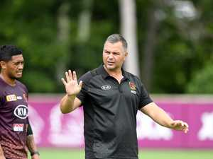 'Too long': Pressure mounts on struggling Seibold