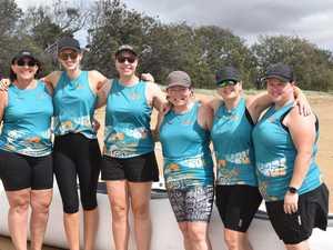 PHOTOS: First North Queensland regatta a massive success