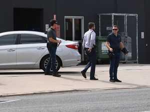 UPDATE: alleged Rocky CBD gunman released
