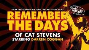 Remember the days of Cat Stevens?