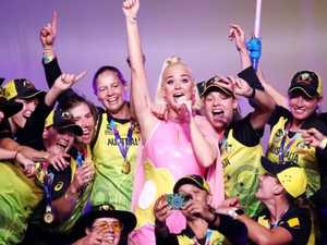 Fearless Aussies seize moment to capture fifth T20 crown