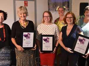 Lismore women recognised for amazing community work
