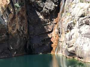Little girl's drowning death at Kakadu shocks school community