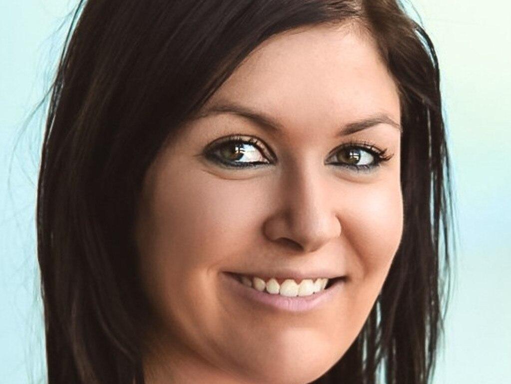 Megan Hustwaite