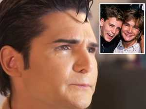 Countdown to Corey Feldman's Hollywood paedophilia exposé