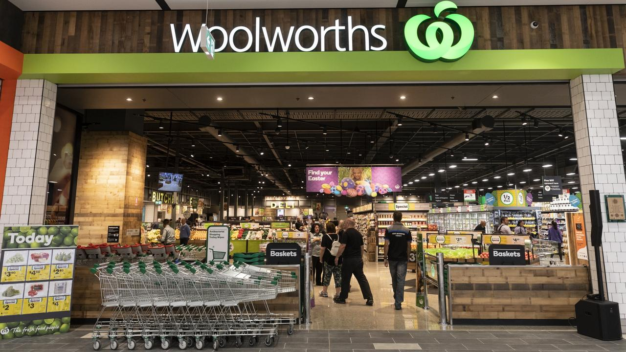 Woolworths is launching a special discount card that will be potentially available to one in 70 Australians. Picture: Supplied
