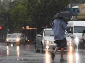 Top End deluge dumps huge rainfall totals