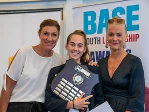 WINNERS: Young Tweed women recognised in awards