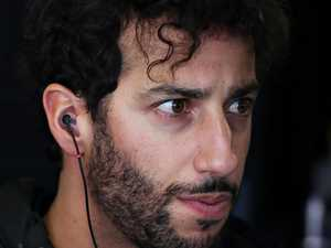 Ricciardo reacts to 'ingenious' F1 move