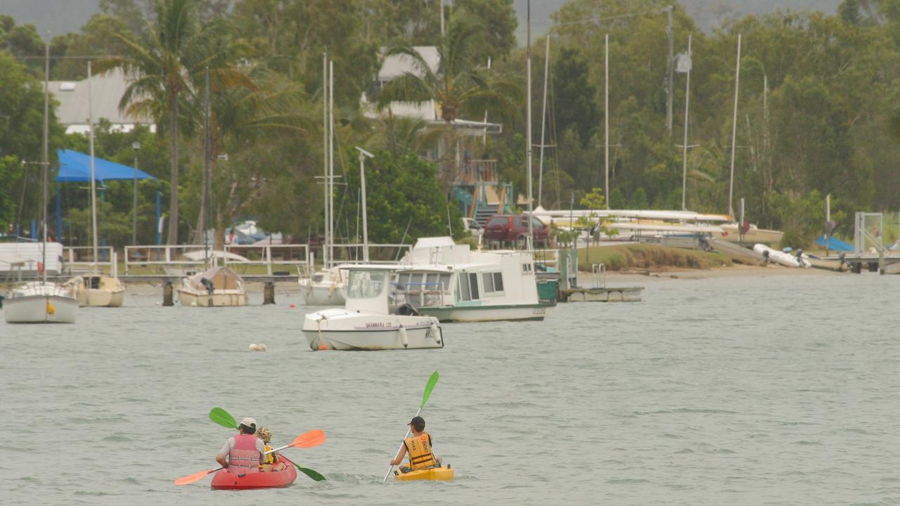 The Noosa River Plan is still under consideration. Pic: GraemeParkes.