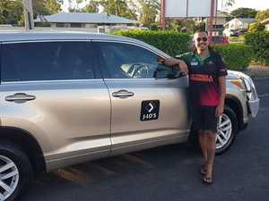 Emerald rideshare start-up gaining traction