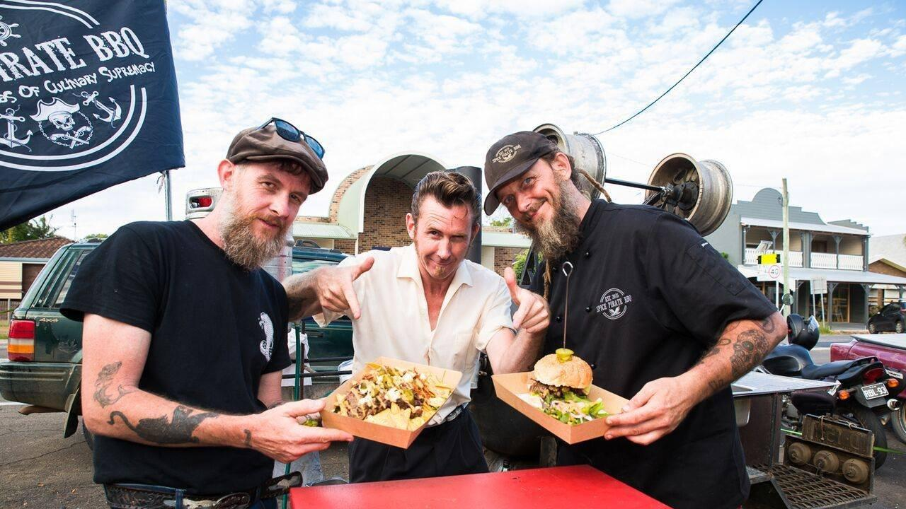 DEFENDING CHAMPS: Winners of 'People's Choice' at Eat the Street Lismore 2019, Chile Banditos, will return to vie for their title once again. Photo: Supplied