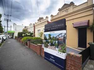 Hobart murder house's fast sale