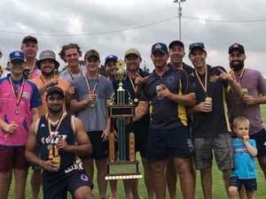 Murgon District new Gympie Regional Cricket premiers