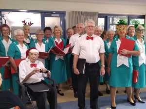Choir's Hilltop Harmonies set to ring out