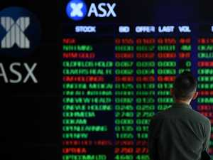 Billions wiped off ASX in just 15 minutes