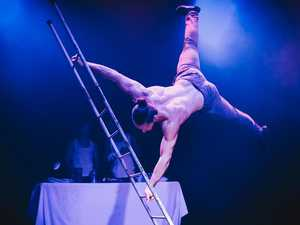 WHAT'S ON: Acrobats bring 'elixir of life' to Toowoomba