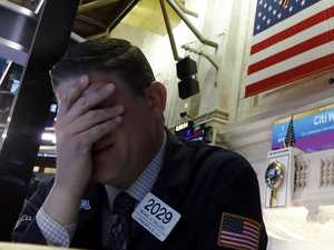 Wall Street's rollercoaster ride after Black Monday collapse
