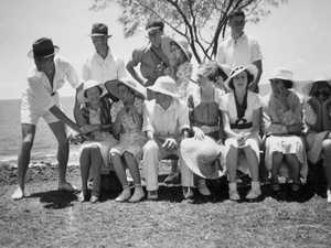 What was the talk of the town in 1930s Bundaberg?