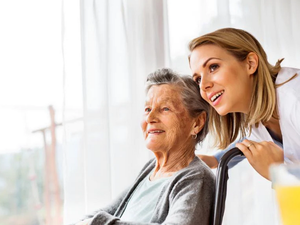 The ultimate guide to asking your folks about home care