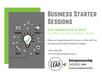 Thinking about launching a small business? Use this workshop to learn or as a refresher, covering how to start on the right path and avoid common mistakes!