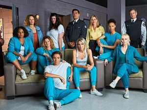 New season of Wentworth gets air date