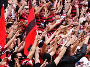 Wanderers' 'heterosexuals only' message an own-goal