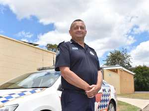 Lockyer road accidents on rise in wet weather conditions