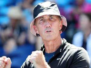 Coronavirus cancellation leaves tennis in limbo