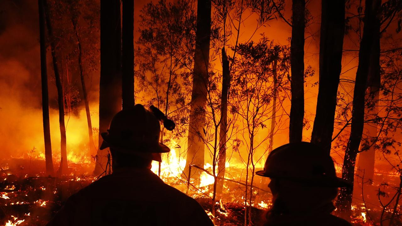 The commission heard about improvements that can be made to better prepare for and respond to the next bushfire.