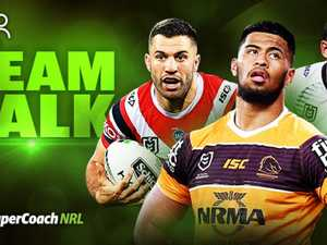 NRL Round Two: Lomax's time at fullback is over