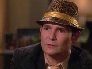 Corey Feldman reveals alleged abuser