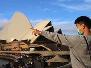 Doctor calls for Sydney quarantine