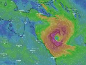 Cyclone 'likely' to form in FNQ, flood warning issued