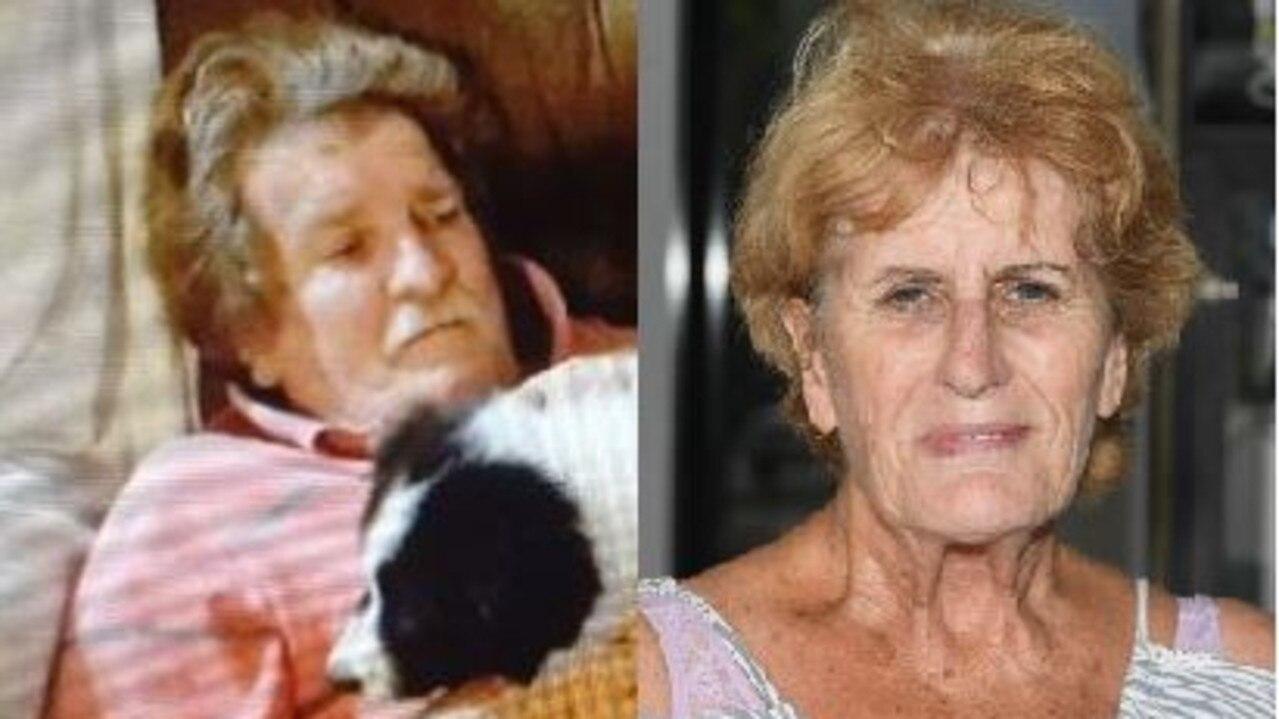 TRAGIC: Lindsay and Robyn Jensen were tragically killed in a head-on car crash near Gympie on Friday. A relative has said they were