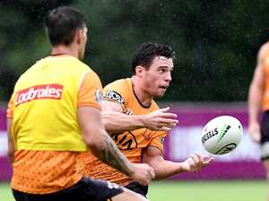 Jury remains out on Broncos recruit Brodie Croft