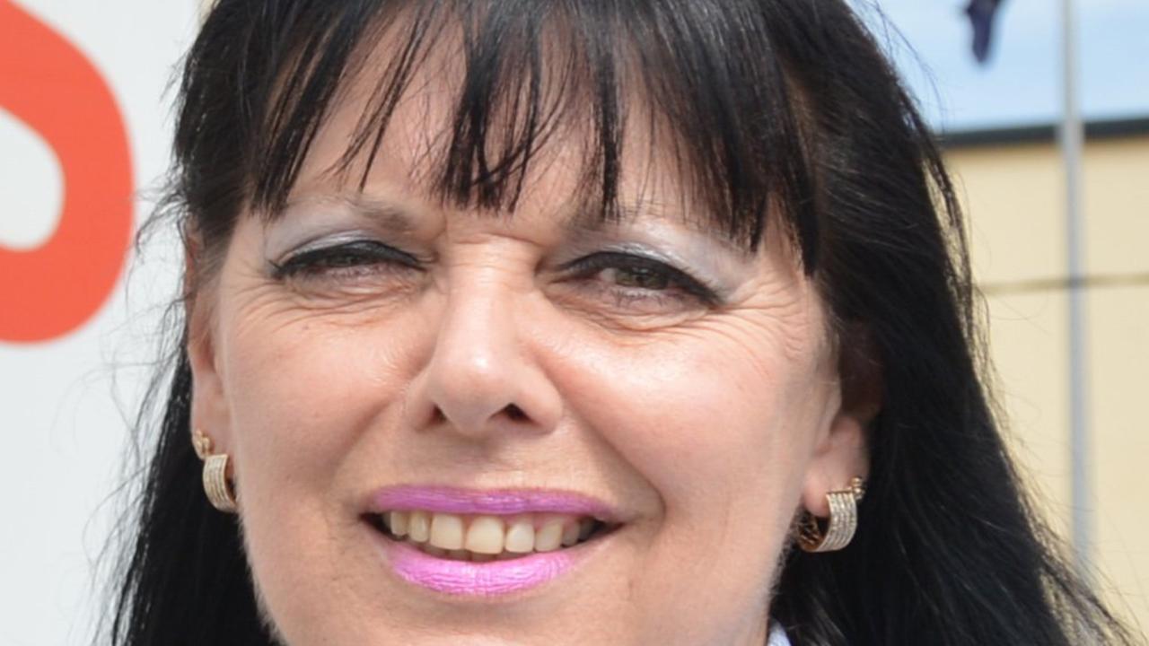 Former Gympie Regional Realty property manager Debra Mason.