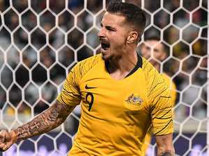 Socceroos Cup qualifiers on hold as virus bites hard