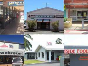 FOR SALE: 10+ businesses and offices available in Dalby
